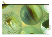 Marbles Cat Eyes Soda 1 A Carry-all Pouch