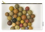 Marbles Clay 1 Carry-all Pouch
