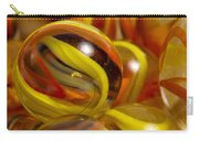 Marbles Mega Sunflower 1 Carry-all Pouch