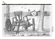 Marbletown Farm Equipment Carry-all Pouch