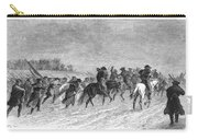 March To Trenton, 1776 Carry-all Pouch