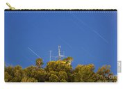 Marconi Radio Tower Carry-all Pouch
