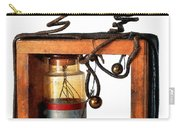 Marconis First Transmitter 1897 Carry-all Pouch
