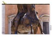 Marcus Aurelius Carry-all Pouch