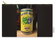 Mardi Gras Beer 1983 Carry-all Pouch
