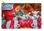Mardi Gras Float 2 Carry-all Pouch