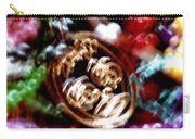 New Orleans Mardi Gras Madness In Louisiana Carry-all Pouch
