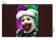 Mardi Gras New Orleans La Carry-all Pouch