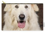 Maremma Sheepdog Carry-all Pouch