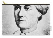 Margaret Taylor (1788-1852) Carry-all Pouch