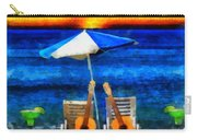 Margaritaville Carry-all Pouch