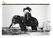 Margate Elephant, C1900 Carry-all Pouch