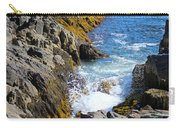 Marginal Way Crevice Carry-all Pouch