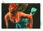 Maria Sharapova  Carry-all Pouch
