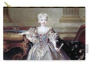 Mariana Victoria Of Spain (1718-1781) Carry-all Pouch