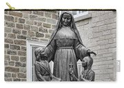 Marie De L Incarnation Carry-all Pouch