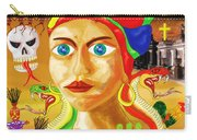 Marie Laveau Carry-all Pouch