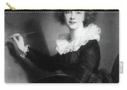 Marie Vigee-lebrun (1755-1842) Carry-all Pouch