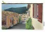 Marignac-en-diois Carry-all Pouch