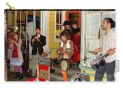 Marigny Musicians Carry-all Pouch