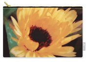 Marigold Impressions Carry-all Pouch