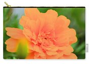 Marigold Carry-all Pouch
