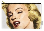 Marilyn Monroe 08 Carry-all Pouch