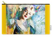 Marilyn Monroe 126 E Carry-all Pouch