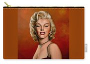 Marilyn Monroe 6 Carry-all Pouch