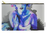 Marilyn Monroe 03 Carry-all Pouch