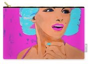 Marilyn Monroe Undisputed Beauty Carry-all Pouch
