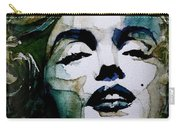 Marilyn No10 Carry-all Pouch