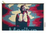 Marilyn Poster Carry-all Pouch