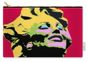 Marilyn Three Carry-all Pouch