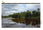 Marimbus River Brazil Reflections 4 Carry-all Pouch