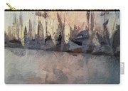 Marina Abstraction  Carry-all Pouch