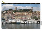 Marina Cannes Carry-all Pouch