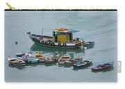 Marina Do Brazil Carry-all Pouch