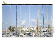 Marina Gran Canaria Carry-all Pouch