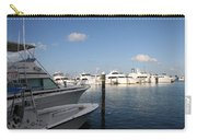 Marina Key West - Harbored Fun Carry-all Pouch