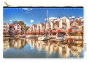 Marina Reflections  Carry-all Pouch