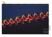 Marine Band At Night Carry-all Pouch