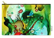 Marine Habitats Carry-all Pouch