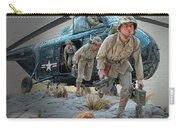 Marine Helicopter Landing Carry-all Pouch