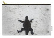 Marine Iguanas Galapagos Carry-all Pouch
