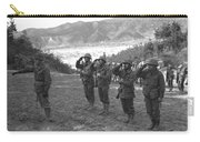 Marines Of The 5th Marine Regiment Carry-all Pouch