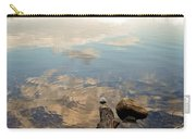 Marion Lake Reflections Carry-all Pouch