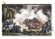 Marion: Parkers Ferry, 1781 Carry-all Pouch
