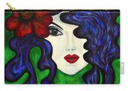 Mariposa Fairy Queen Carry-all Pouch