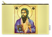 Mark The Evangelist Icon Carry-all Pouch